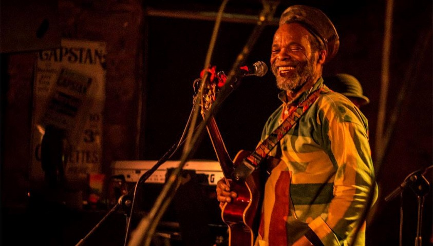 "Natty Wailer - Natty Wailer is from and inspired by the old school Reggae of the legendary Bob Marley and the Wailers. Natty recorded and toured with Bob Marley and the Wailers as a keyboard player for over nine years. Natty recorded numerous albums and compilations with Bob Marley such as ""Songs of freedom""."
