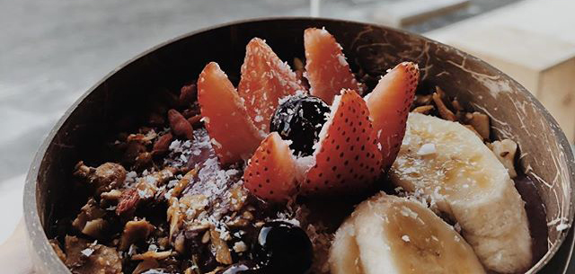 """Mi Acai Superfood - """"Certainly a step in the right direction."""""""