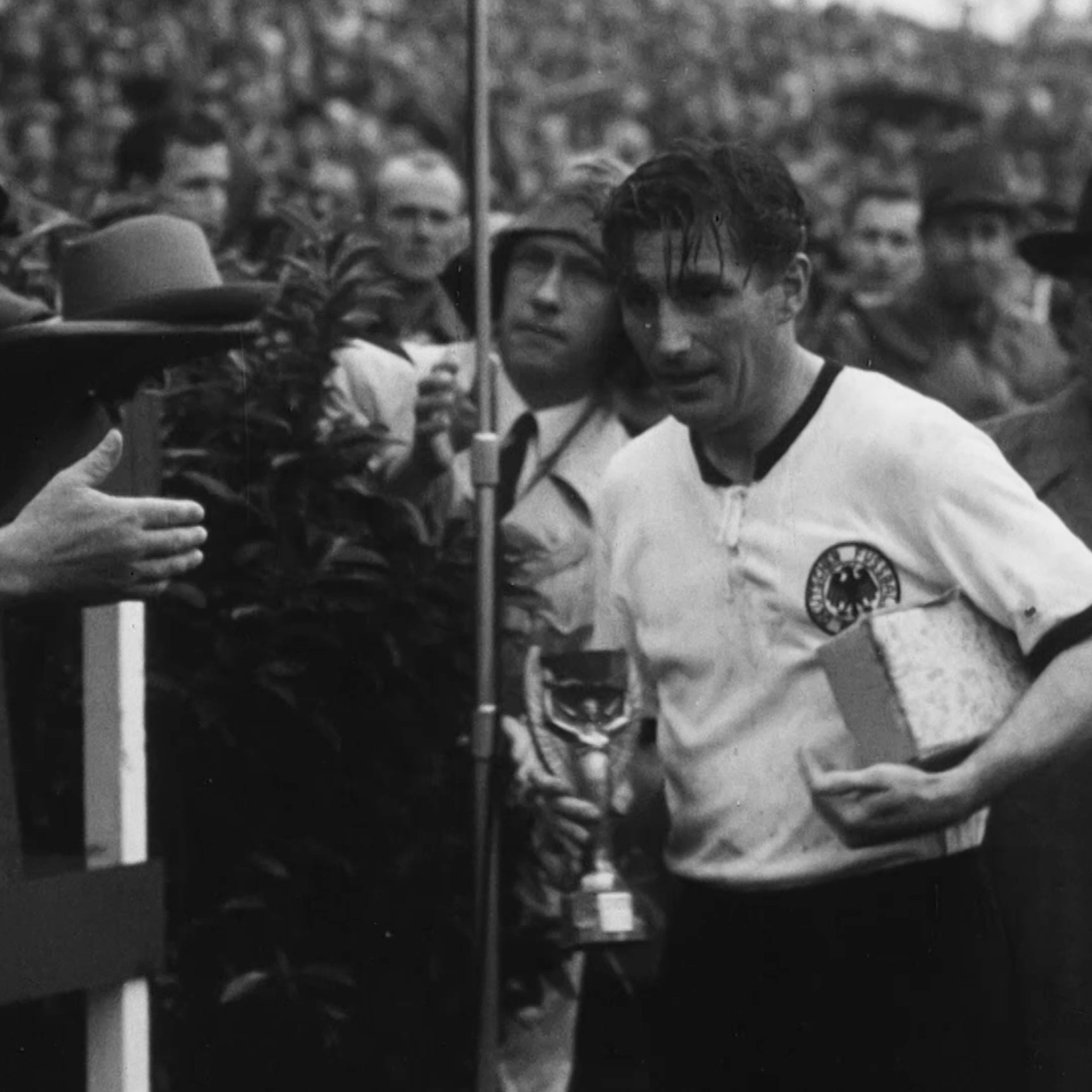 FIFA World Cup Story Archive