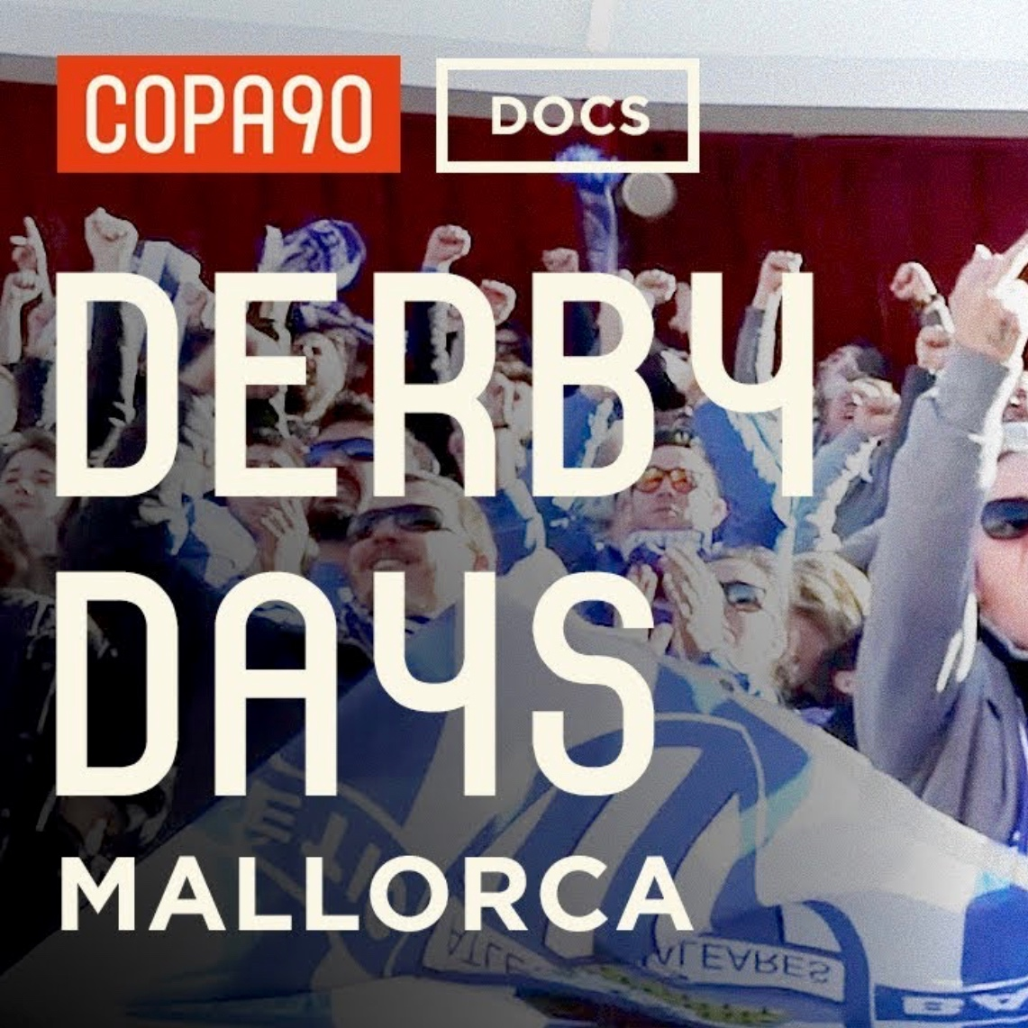 Copa90 Derby Days Mallorca
