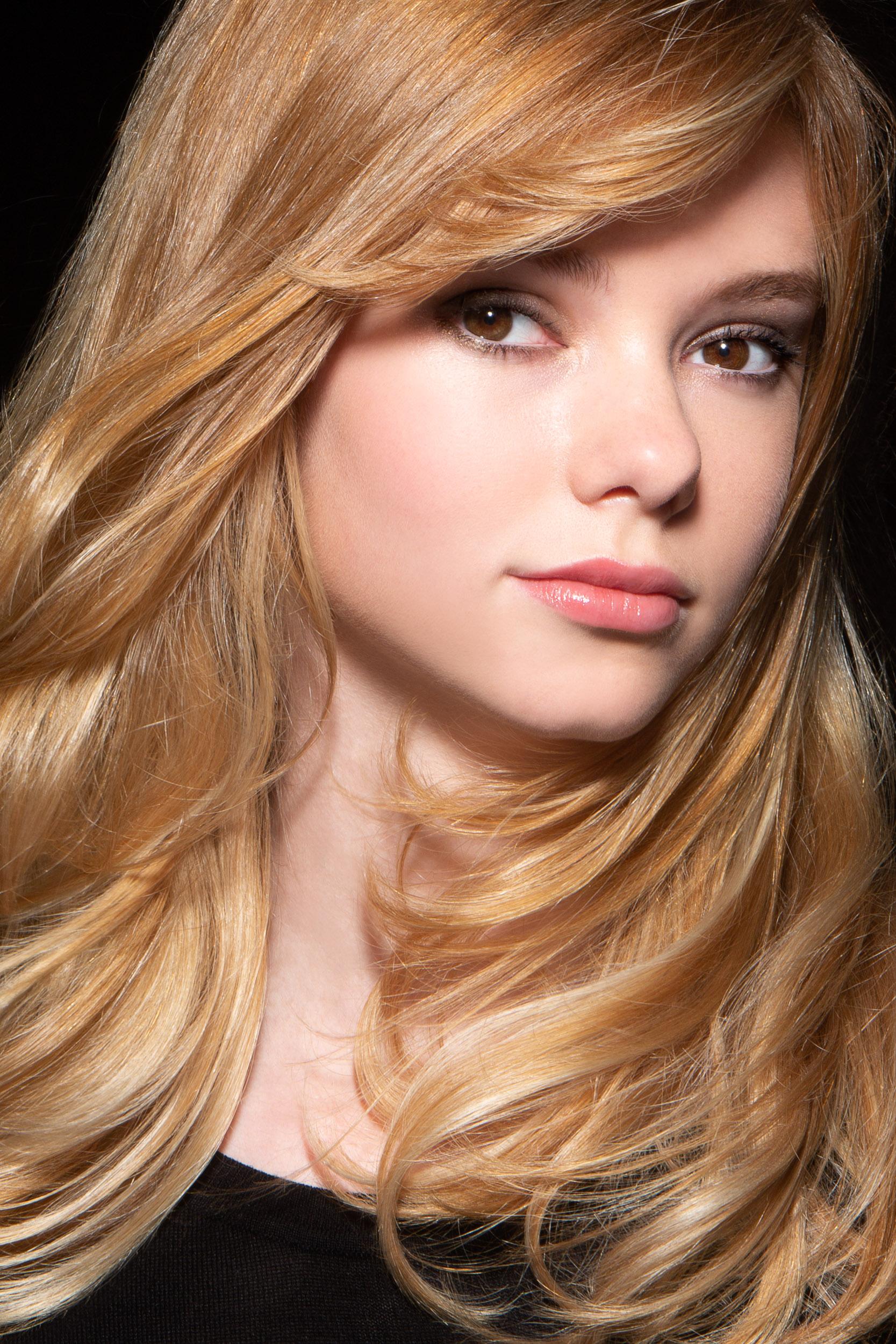 Hair - Cut, Colour & Style