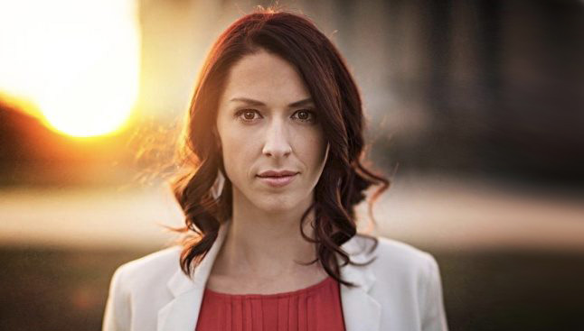 Abby Martin   Abby Martin is an American journalist and presenter of famous American news agency The Empire File, Abby Martin was also the former host of the popular Breaking the Set and Empire Files. She was also the co-director of 99% The Occupy Wall Street.