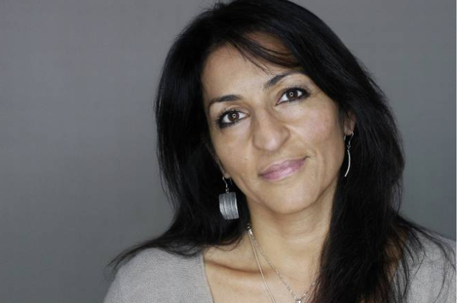 Susan Abulhawa   Susan Abulhawa is the founder of PfP. She's a mom, a human rights activist, a political commentator and essayist, an award-winning novelist, and a biologist. Her first novel, Mornings in Jenin (Bloomsbury, 2010), was a critically acclaimed international bestseller that has been translated into 26 languages. In 2012, she published a poetry collection entitled My Voice Sought the Wind. Her second novel, The Blue Between Sky and Water was published in June 2015.