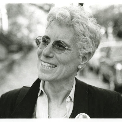 """Laura Whitehorn   Laura Whitehorn spent 14 years in federal prison for the """"Resistance Conspiracy case,"""" which included attacks on the U.S. Capitol after the invasion of Grenada and shelling of Beirut; the PBA (police benevolent association) after the murder of Eleanor Bumpurs; and the offices of Israeli Aircraft Industries. Released in 1999, she is an organizer for Release Aging People in Prison/RAPP (RAPPCampaign.com) and a member of Northeast Political Prisoner Coalition, both committed to ending prison injustice and freeing incarcerated people including political prisoners. She edited """"The War Before"""" by the late Safiya Bukhari. She was honored to be part of a prison, labor, and academic delegation to Palestine in March 2016, along with her partner of 30 years, writer/activist Susie Day."""