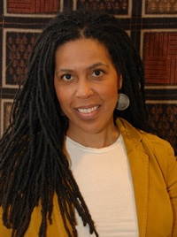 """Johanna Fernández   Johanna Fernández teaches 20th Century US history and the history of social movements in the Department of History at Baruch College (CUNY). Her book on the Young Lords, the Puerto Rican counterpart to the Black Panther Party is forthcoming (July 2019, UNC Press). In 2015, she directed and co-curated, ¡Presente! The Young Lords in New York an exhibition in three NYC museums cited by the New York Times as one of the year's Top 10, Best In Art. In 2014, Dr. Fernández sued the NYPD for its failure to honor her research-driven, Freedom of Information Law (FOIL) request. Her suit led to the recovery of the """"lost"""" Handschu files, the largest repository of police surveillance documents in the country, namely over one million surveillance files of New Yorkers compiled by the NYPD between 1954-1972, including those of Malcolm X."""