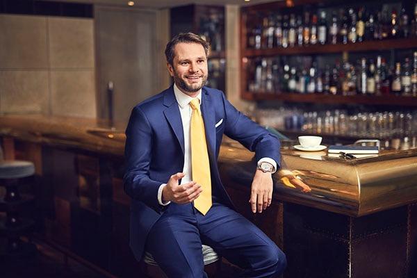 Investec staff shoot - September 2017. Jon Enoch
