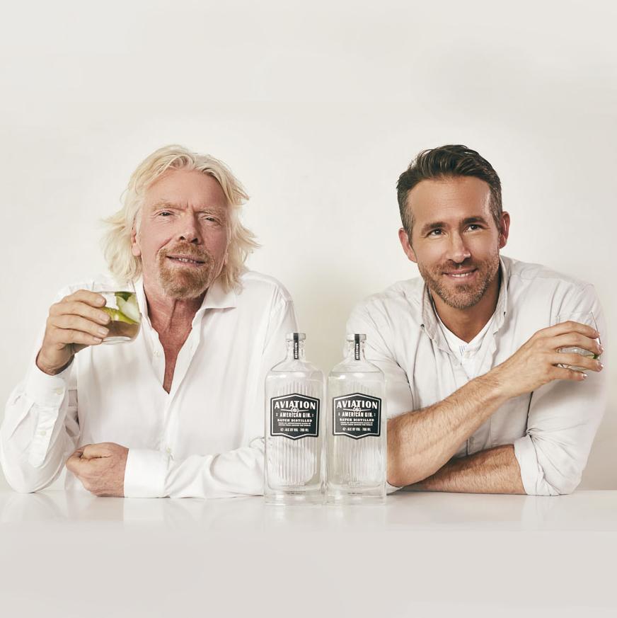 Branson & Reynolds