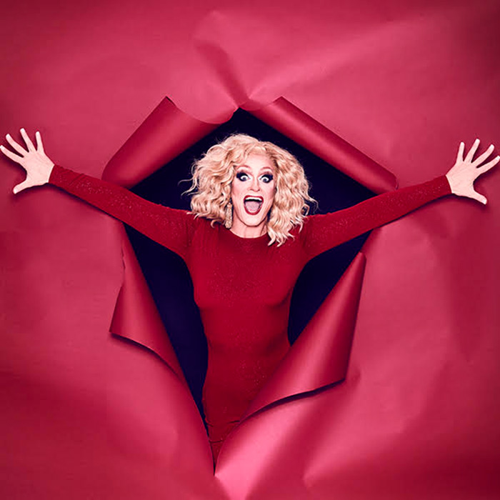 Panti Bliss for Gilead