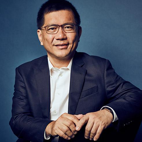 Singapore's CIO