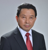 Laos - His Excellency, Mai Sayavongs