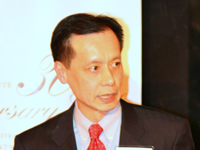 Benjamin Wu - VICE CHAIRMAN OF THE TRUSTEES(Deputy Secretary, Maryland Department of Business and Economic Development)