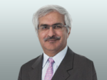 Javade Chaudhri - VICE CHAIRMAN OF THE TRUSTEES(Partner, Jones Day Law Firm)