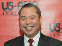 David Lew - TRUSTEE AND TREASURER(Executive Director, Management Division, Morgan Stanley)