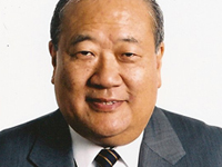 Kaytaro G. Sugahara - CHAIRMAN/TRUSTEE EMERITUS(Past President & CEO, Fairfield Maxwell Ltd.)