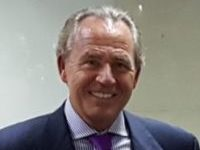 Kenneth Walsh - US-ASIA INSTITUTE | CHAIRMAN OF GLOBAL LEADERSHIP BOARD