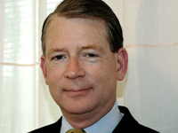 Bates Gill - SENIOR ADVISER (emeritus)