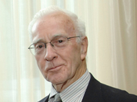 Robert Jordan - SENIOR ADVISER, VP, INT'L & GOVERNMENT AFFAIRS (emeritus)