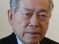 Michael Lai - SENIOR ADVISER (emeritus)