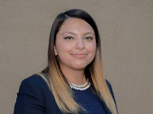 Sophiaya Chacon Hyder - LOS ANGELES CITY COLLEGE