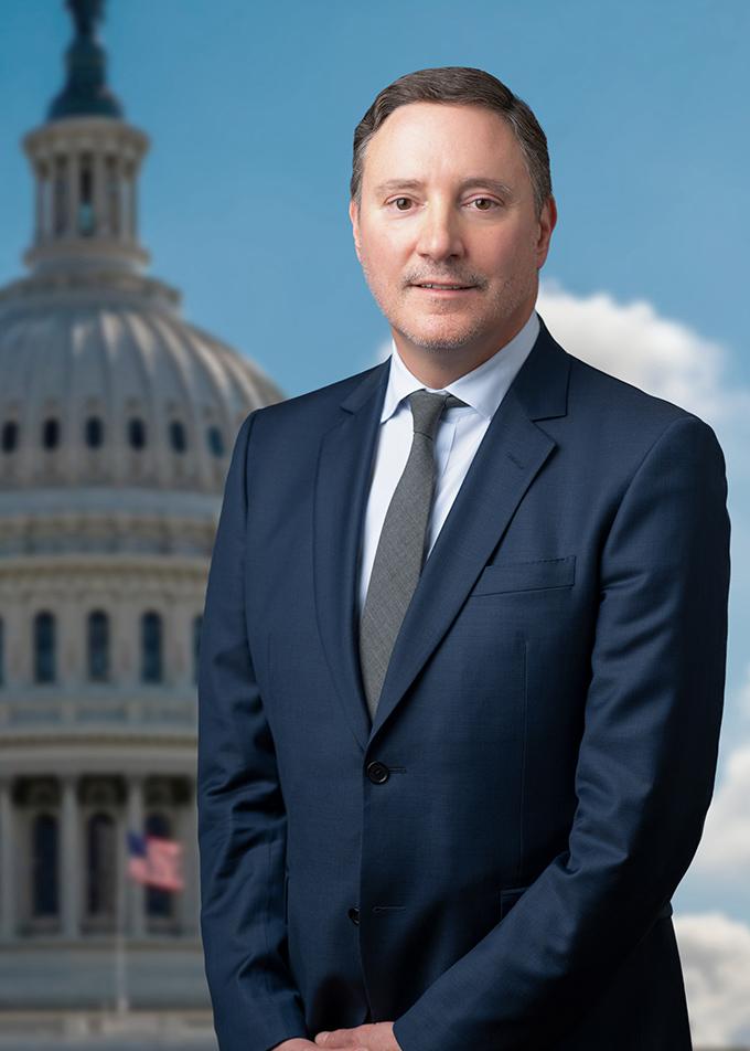 Chris McCannell - TRUSTEE(Senior Government Affairs Consultant, GrayRobinson)