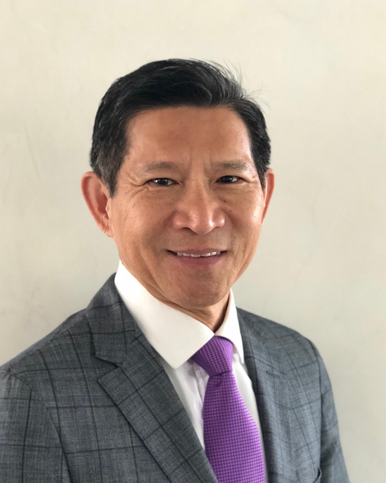 Marlon Young - CHAIRMAN/TRUSTEE EMERITUS(Senior Advisor and Associate Partner, Cambridge Family Enterprise Group