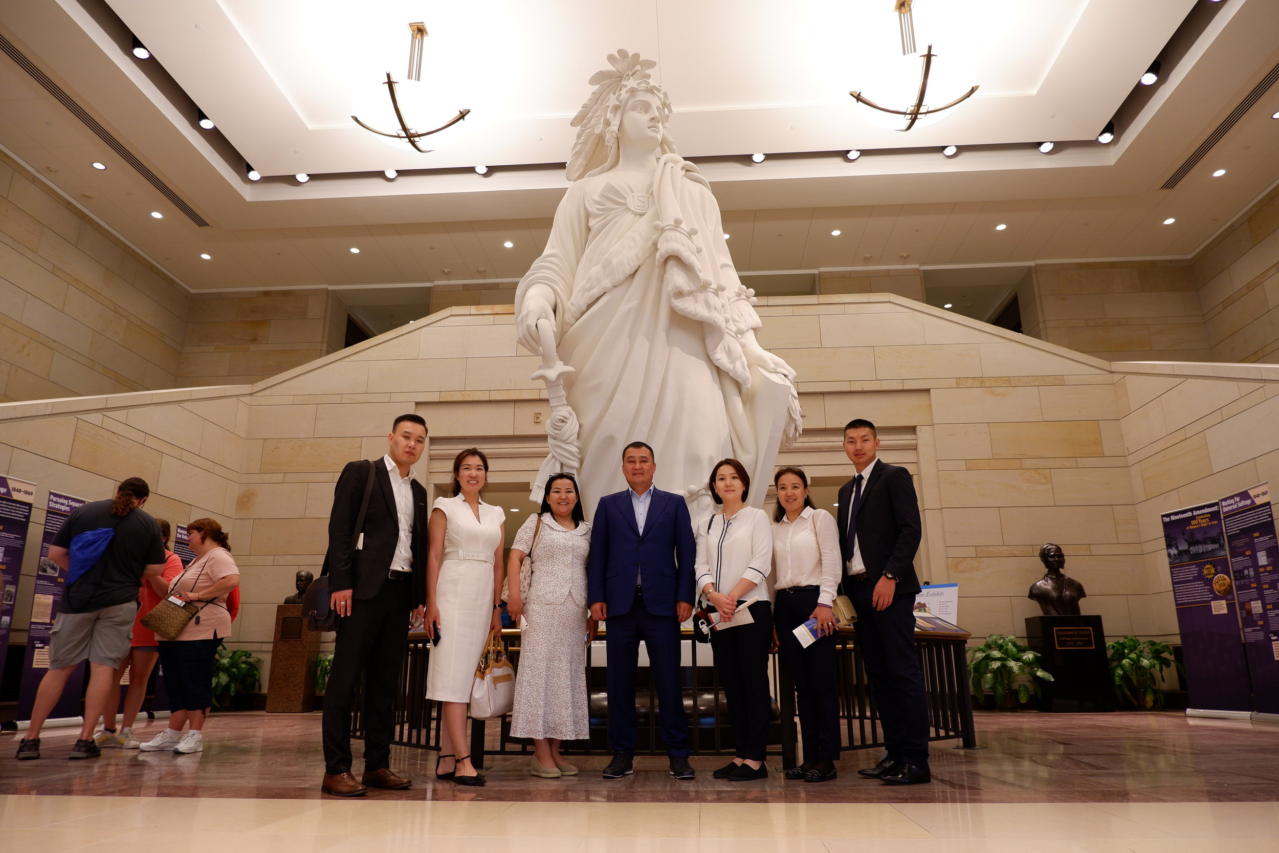 Capitol Hill Tour