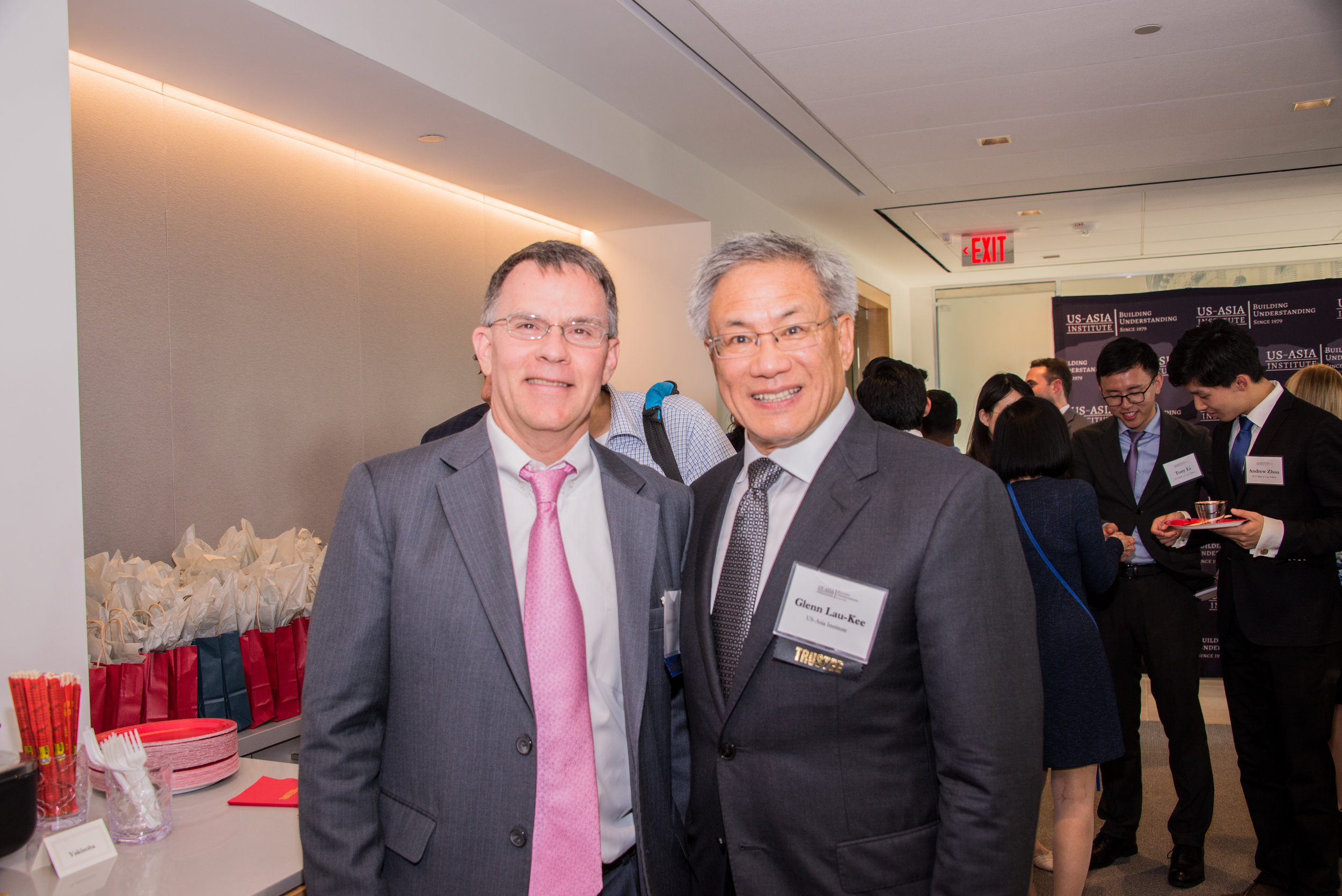 Matt Szymanski and Chairman Lau-Kee.jpg