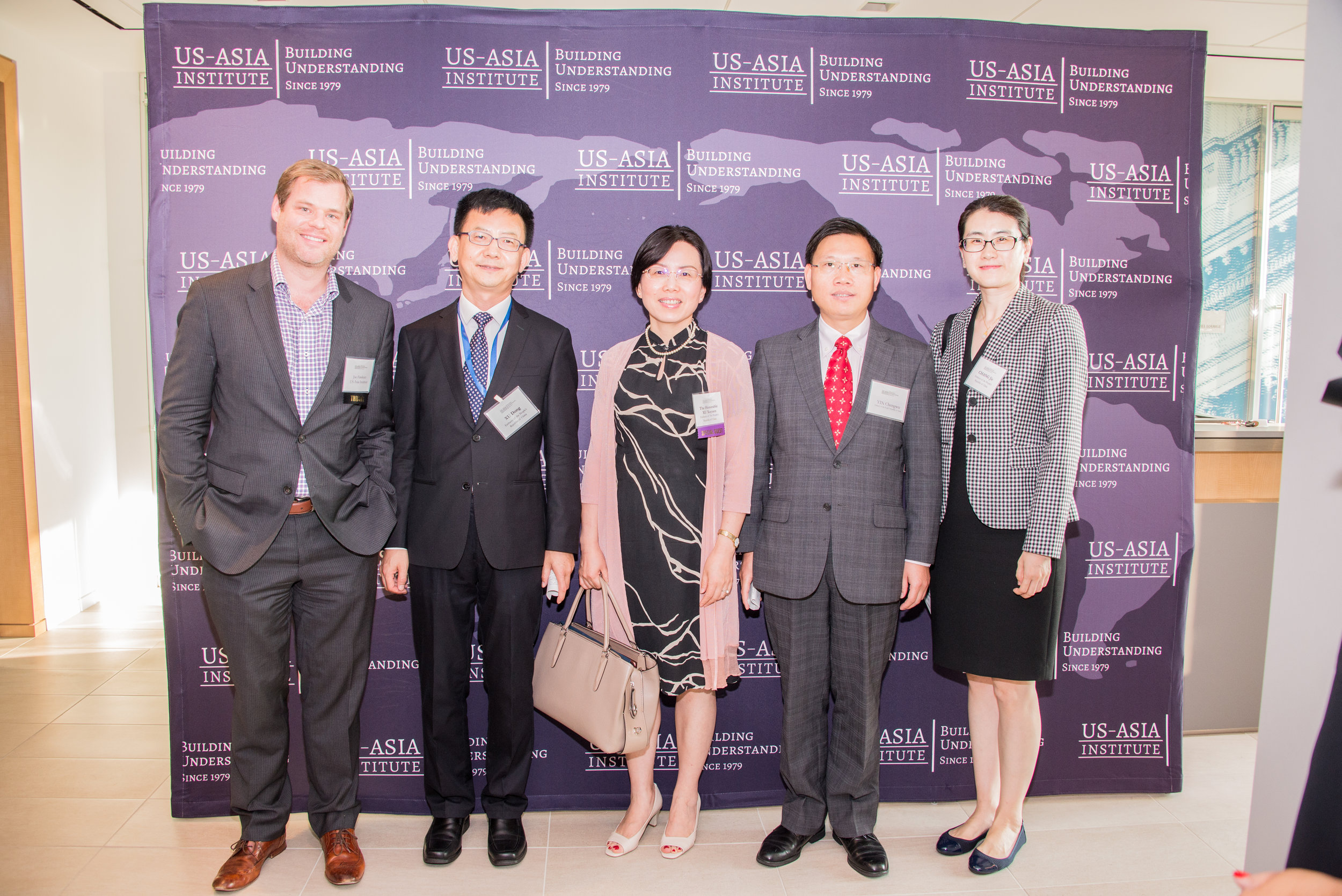 Officials from the Chinese Embassy and Joe Fawkner.jpg
