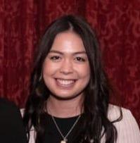 Rachel Forrest - University of California Los Angeles