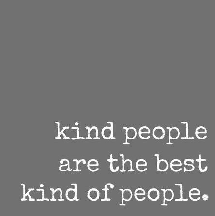 kind-people