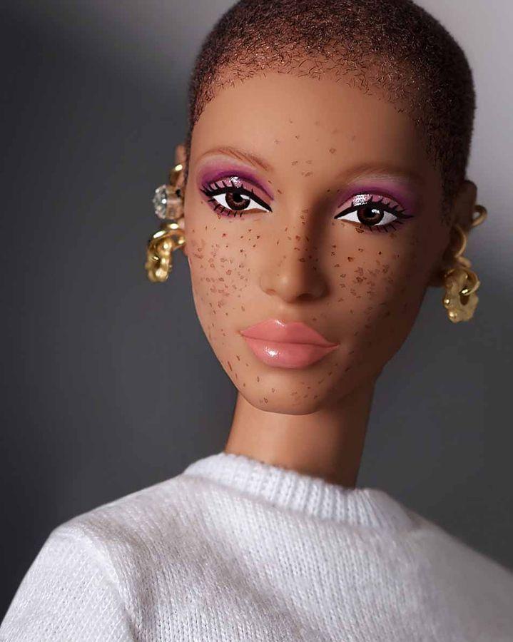 © Barbie