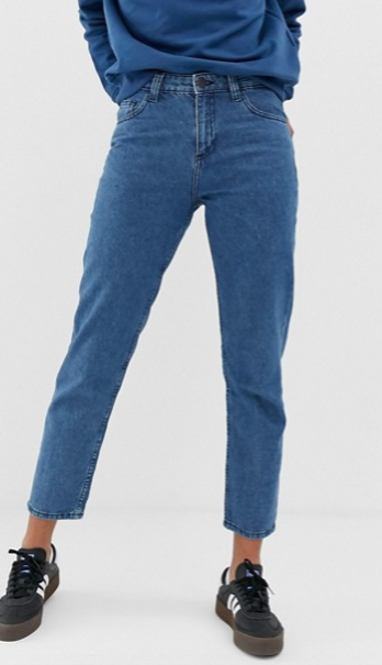 The Everyday Jean