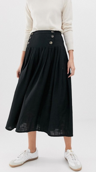 Summer Skirt Love