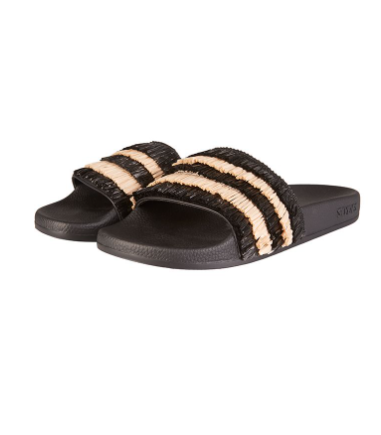 The Luxe Sports Sandal