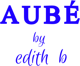 Aube by Edith B