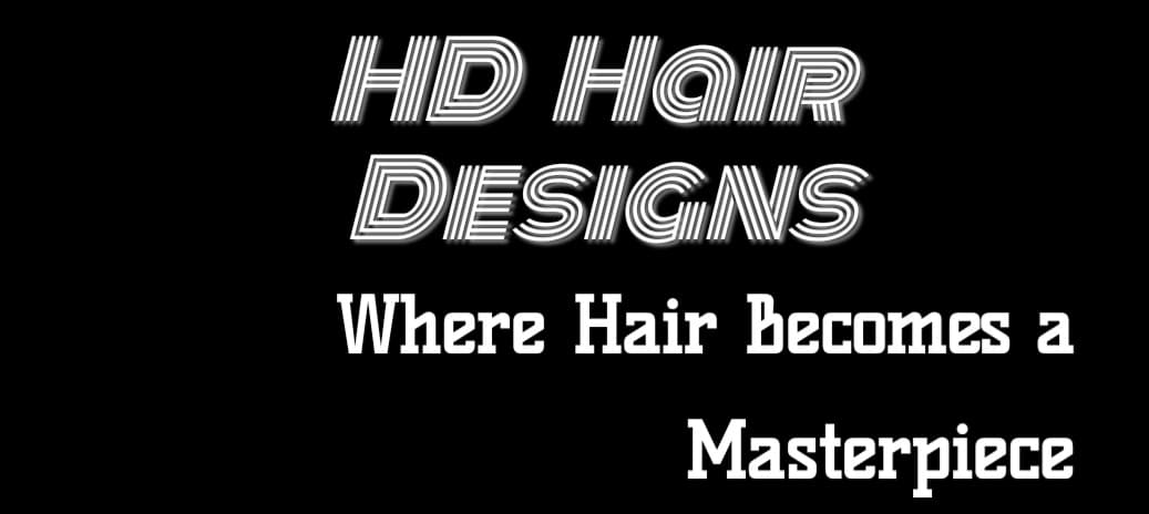 HD Hair Designs