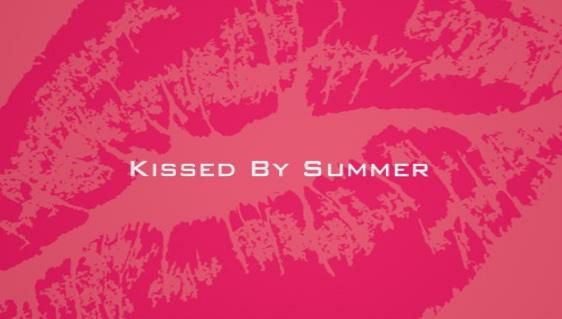 Kissed by Summer