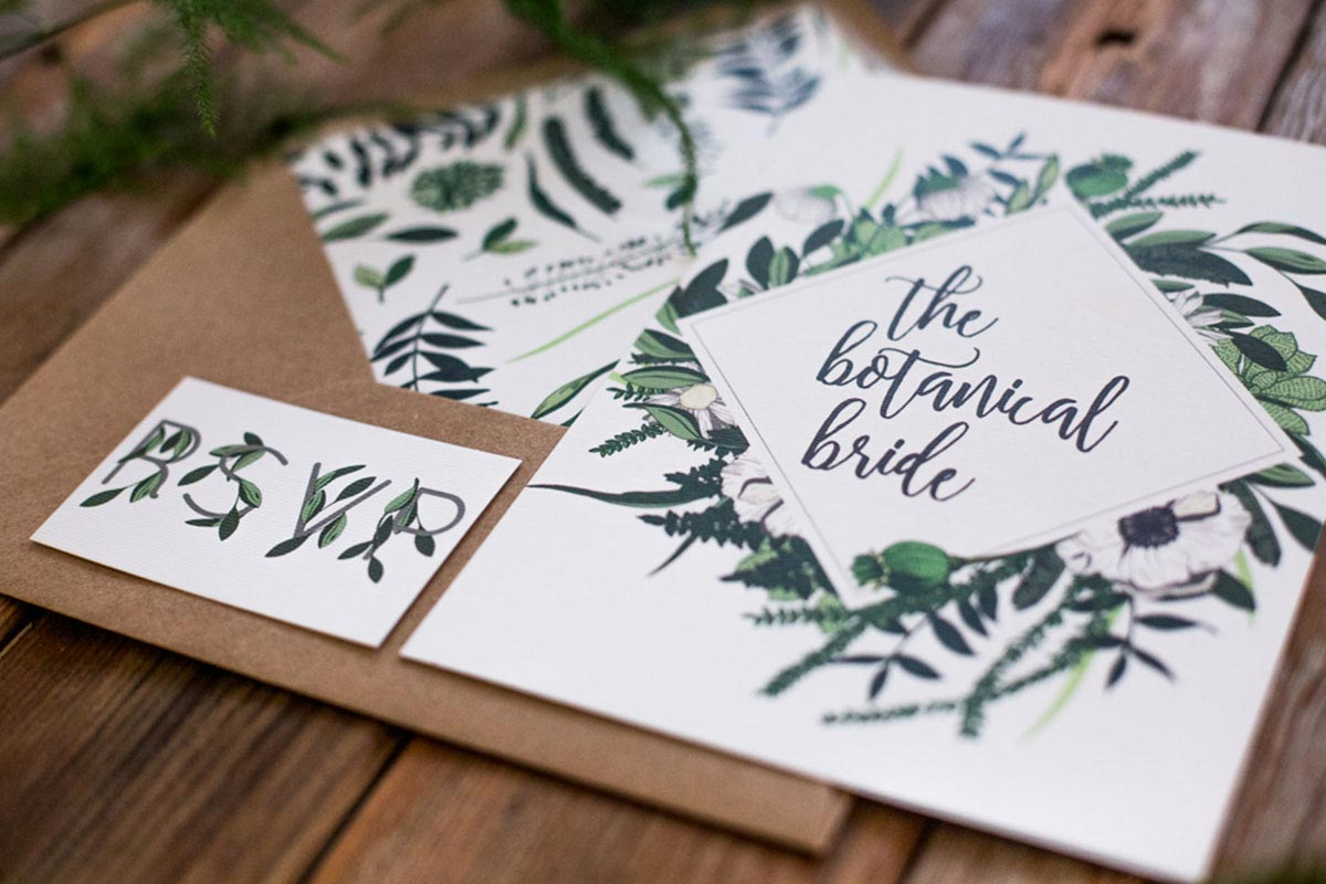 Chloe + Eddie | Olive Branch Stationery - We received our invitations this morning for our wedding that's taking place next year and I'm absolutely over the moon!Grace was a dream from start to finish, I made a few changes throughout the proof process and nothing was too much trouble.The invitations are of high quality and the decorative touches are beautiful. Thankyou Grace!'- Chloe