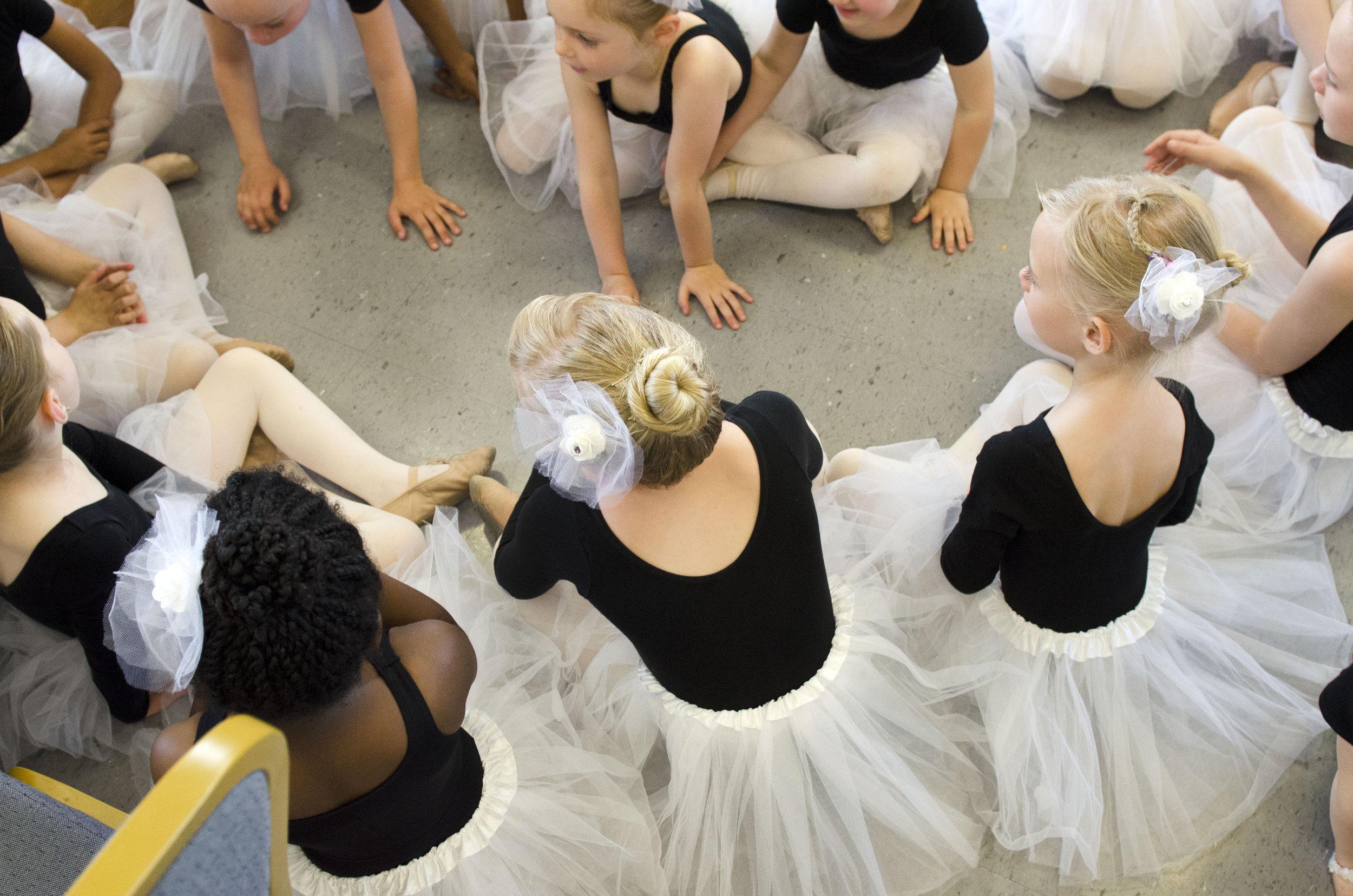 Dance - Ages 5 - 17