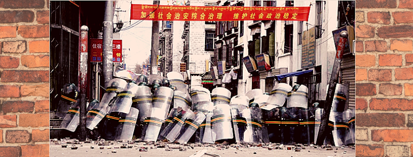 2008 Protest Logs -