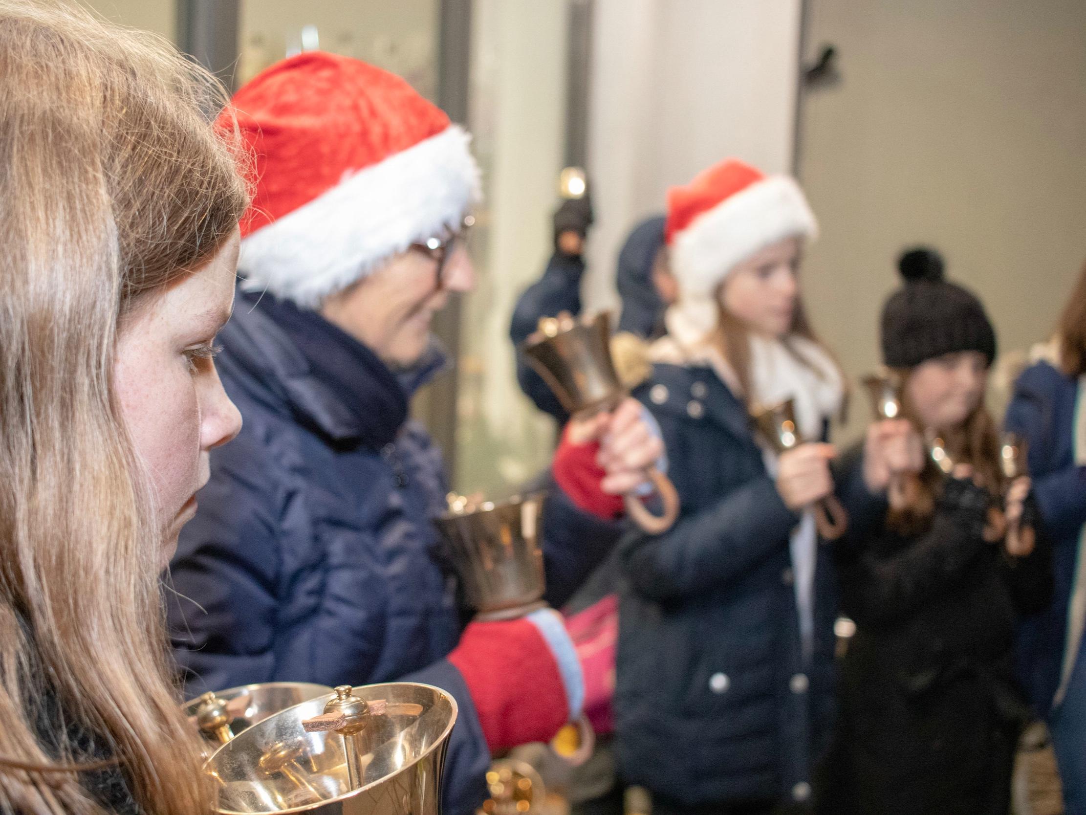 Christmas Festival6th December 2019 -