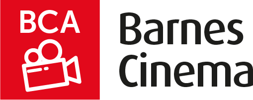 Barnes Cinema Logo
