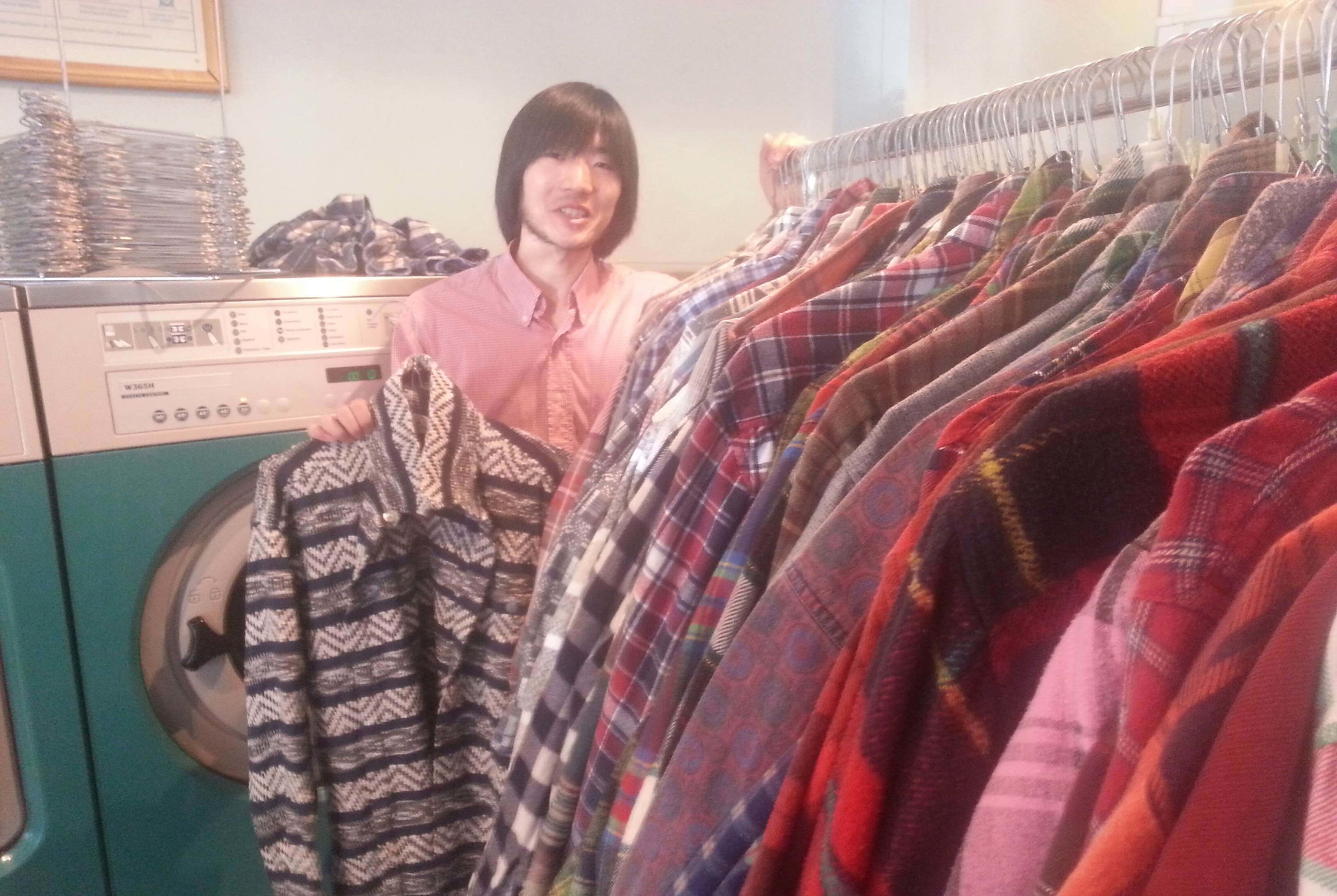 We offer a wide variety of vintage styles