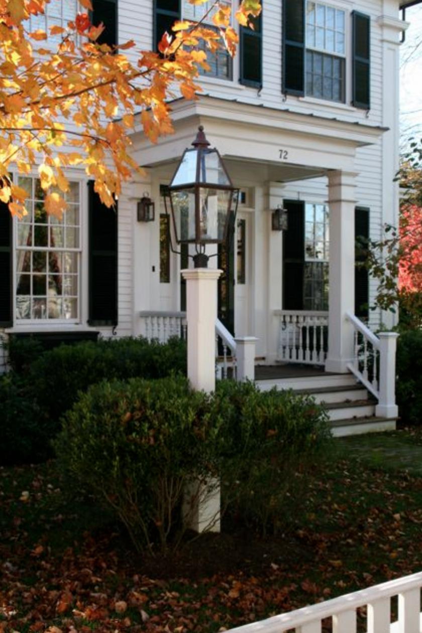 Large Street lantern