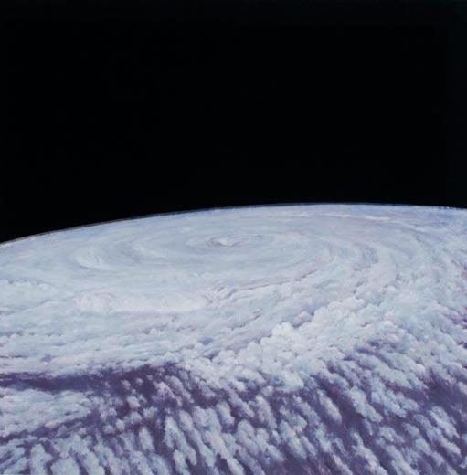 Satellite View No. 3, 2005