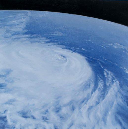 Satellite View, No 5, 2005