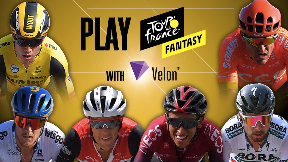 Tour de France Fantasy 2019