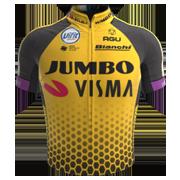 In:  Tom Dumoulin (Team Sunweb), Tobias Foss (Uno-X Norwegian Development Team).   Out:  Danny Van Poppel (Wanty-Gobert).