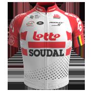 In:  Philippe Gilbert (Deceuninck - Quick-Step), John Degenkolb (Trek-Segafredo).   Out:  Victor Campanaerts (Team Dimension Data),   Lawrence Naesen (AG2R La Mondiale), Tiesj Benoot (Team Sunweb).