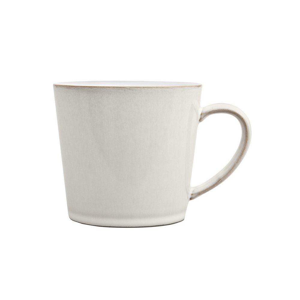 Natural Canvas Large Mug - $20.99